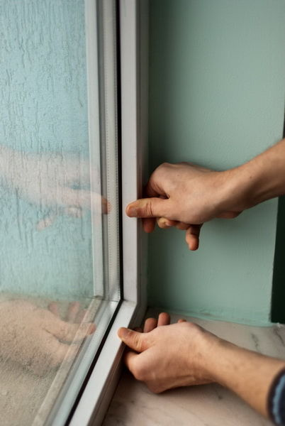 Installing plastic windows yourself. Technology for self-installation of  PVC windows.